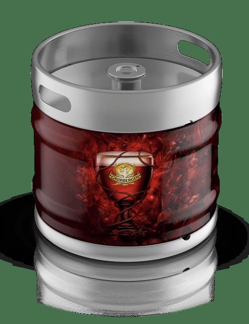 Vente de fûts Grimbergen rouge à Grenoble